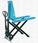 Wysokounoszący wózek paletowy HU HS 10 A